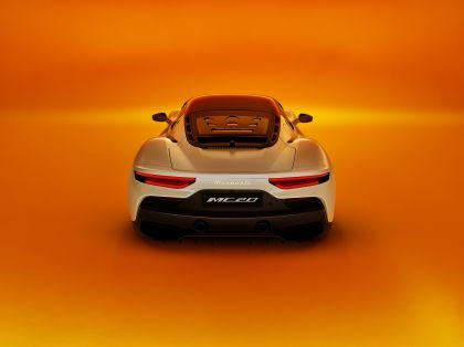 2021 Maserati MC20 10