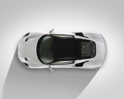 2021 Maserati MC20 12