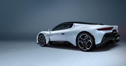 2021 Maserati MC20 13