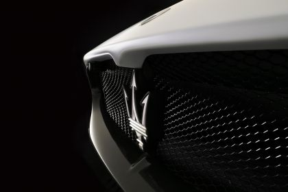 2021 Maserati MC20 15