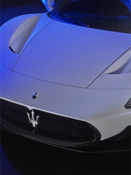 2021 Maserati MC20 16