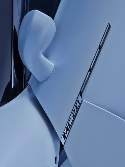 2021 Maserati MC20 29