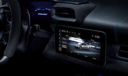 2021 Maserati MC20 56