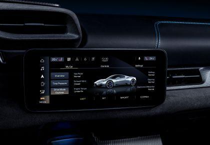 2021 Maserati MC20 58