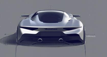 2021 Maserati MC20 66