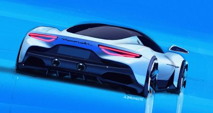 2021 Maserati MC20 72