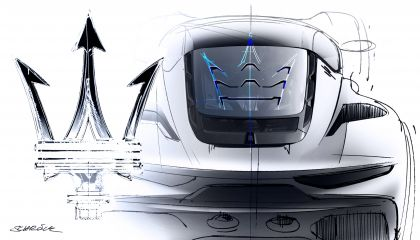 2021 Maserati MC20 75