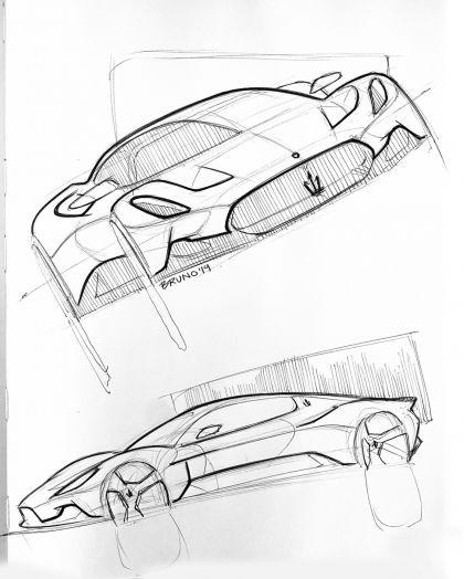 2021 Maserati MC20 79