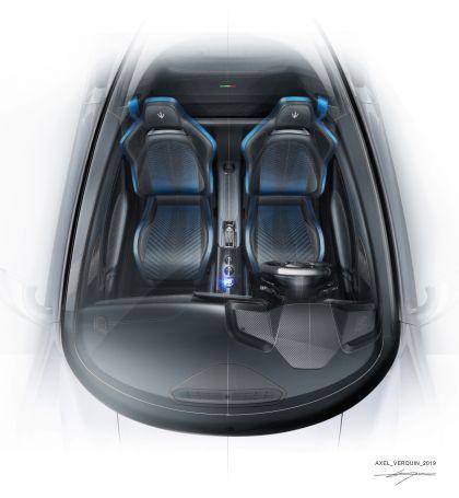 2021 Maserati MC20 86