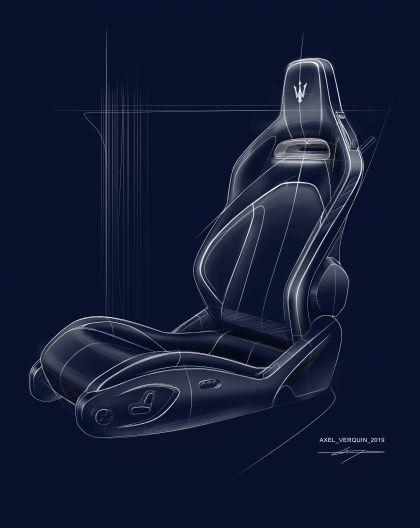 2021 Maserati MC20 90