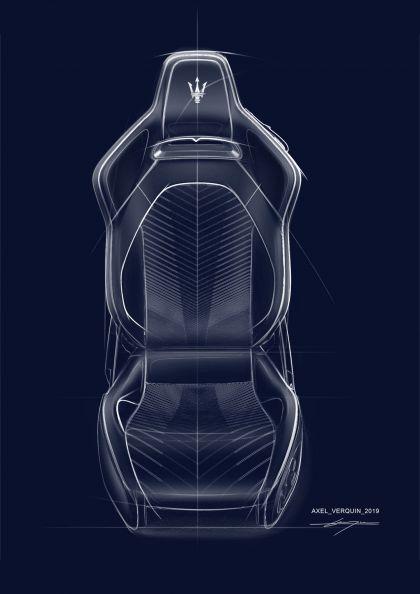 2021 Maserati MC20 91