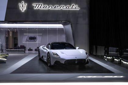 2021 Maserati MC20 94