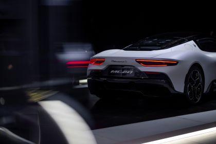 2021 Maserati MC20 95