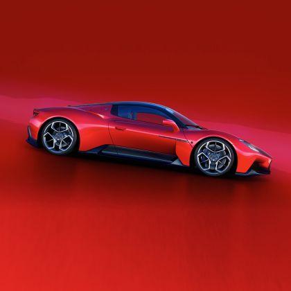 2021 Maserati MC20 100