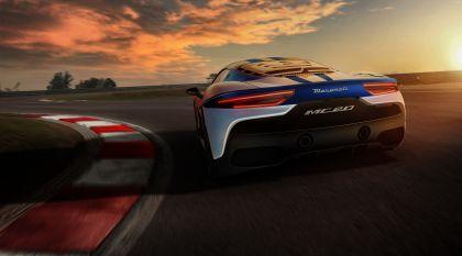 2021 Maserati MC20 110