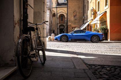 2021 Maserati MC20 113