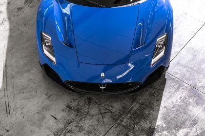 2021 Maserati MC20 119