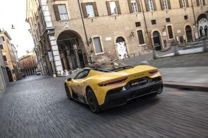 2021 Maserati MC20 131