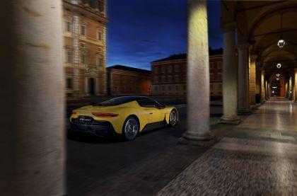 2021 Maserati MC20 133