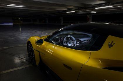 2021 Maserati MC20 136