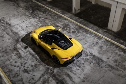 2021 Maserati MC20 142