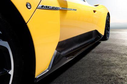 2021 Maserati MC20 143