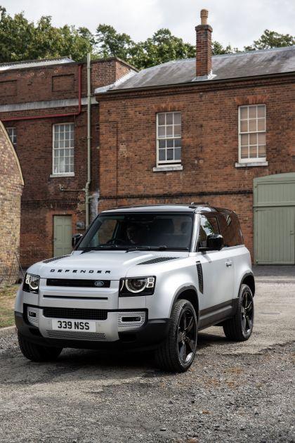 2021 Land Rover Defender 90 3