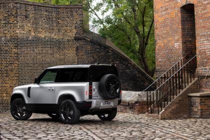 2021 Land Rover Defender 90 4