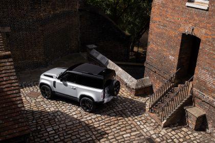2021 Land Rover Defender 90 6