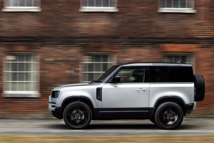 2021 Land Rover Defender 90 9