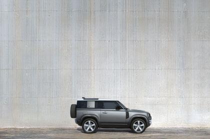2021 Land Rover Defender 90 15