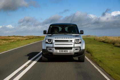 2021 Land Rover Defender 90 16