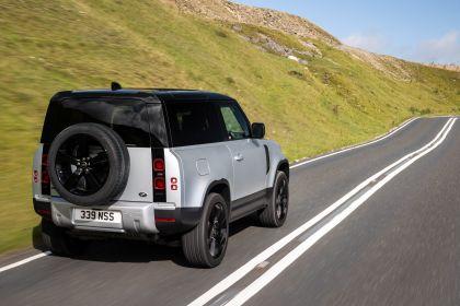 2021 Land Rover Defender 90 18
