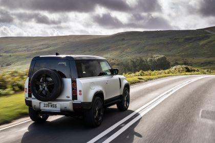 2021 Land Rover Defender 90 19