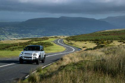 2021 Land Rover Defender 90 21