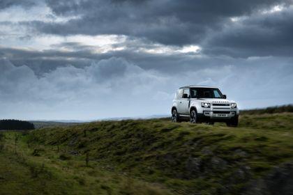 2021 Land Rover Defender 90 26