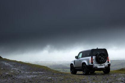 2021 Land Rover Defender 90 27