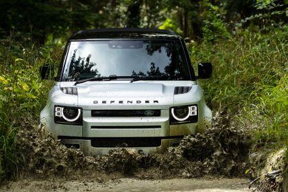 2021 Land Rover Defender 90 29