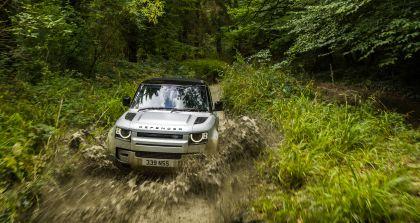 2021 Land Rover Defender 90 31