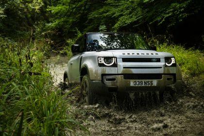2021 Land Rover Defender 90 33