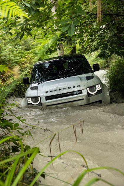 2021 Land Rover Defender 90 35