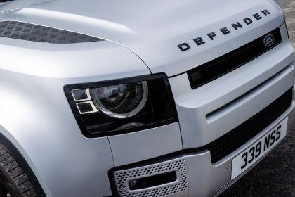 2021 Land Rover Defender 90 36