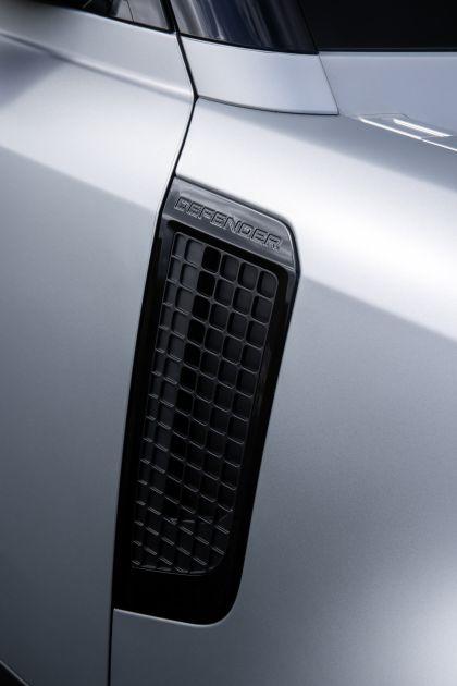2021 Land Rover Defender 90 37