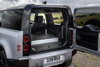 2021 Land Rover Defender 90 41