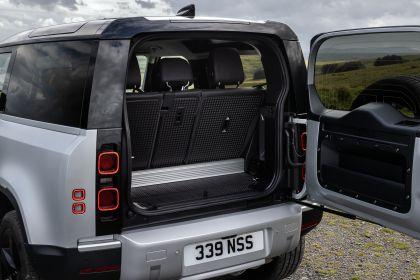 2021 Land Rover Defender 90 42