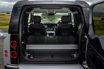 2021 Land Rover Defender 90 43