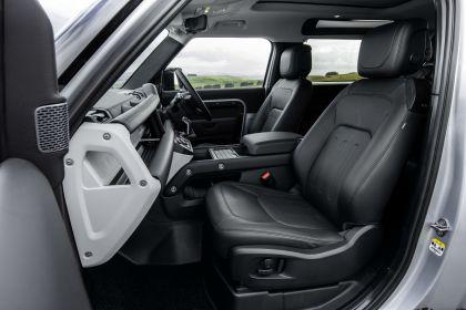 2021 Land Rover Defender 90 44
