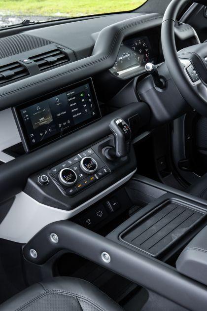 2021 Land Rover Defender 90 46