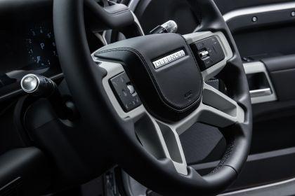 2021 Land Rover Defender 90 47