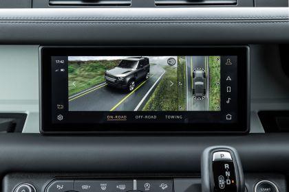2021 Land Rover Defender 90 48